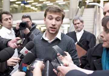Une populaire personnalité québécoise annonce vouloir faire le saut en politique!