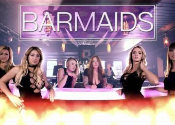 10 citations croustillantes de la 1re émission de la série Barmaids