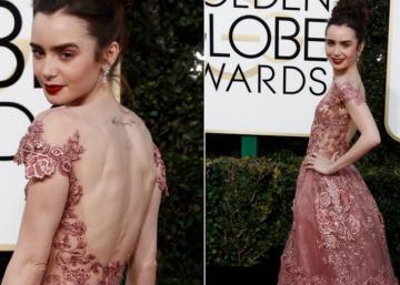 [PHOTOS] Les plus belles robes de Golden Globes 2017