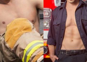Cet ancien d'Occupation Double est maintenant le pompier le plus sexy du Québec...