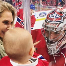 Des propos très inquiétants concernant Carey Price et son avenir à Montréal...