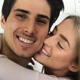 Très grande nouvelle de la vie amoureuse de Kevin Bazinet et Alicia Moffet!