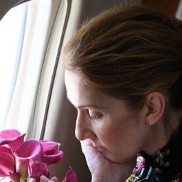 Une fois de plus, la robe de Céline Dion fait un malheur sur le web!