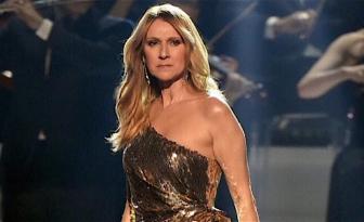 Céline Dion fait un grand coup d'éclat au beau milieu d'un spectacle...