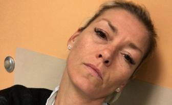 Marie-Chantal Toupin donne des nouvelles de son état de santé...