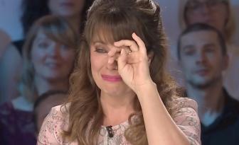 Enfants de la télé: Ils montrent une vidéo par erreur... Marie-Claude Savard fond en larmes