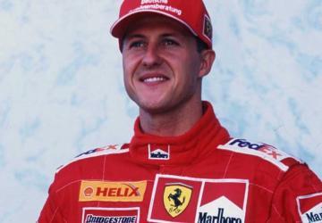 Une autre tragédie frappe Michael Schumacher...