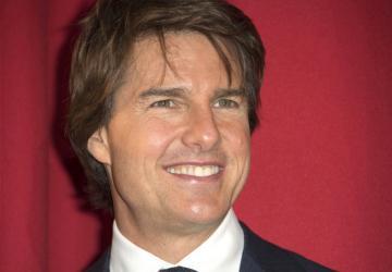 Tom Cruise est en couple avec une célèbre actrice!
