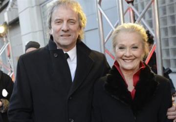 Grande nouvelle pour l'acteur Michel Côté et sa conjointe...