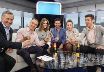 Un populaire acteur québécois se joint à l'équipe de «Salut, Bonjour»!