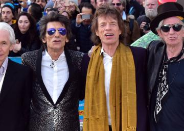 Les Rolling Stones débarquent chez MondeDeStars! Vous avez bien lu! #VidéoViral