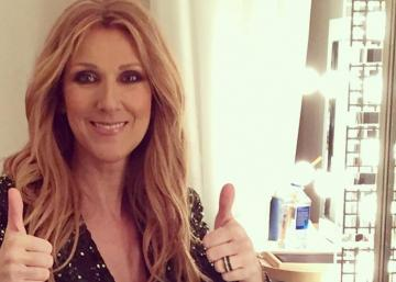 Céline Dion a un nouveau garde du corps au gala de ce soir... et vous le connaissez!