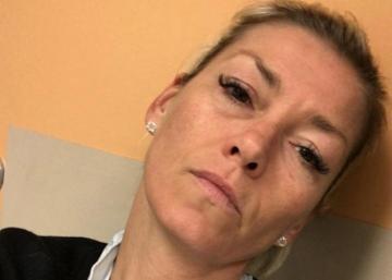 Marie-Chantal Toupin lance un grave appel à l'aide...