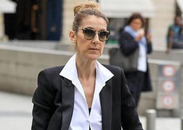 Le look de Céline Dion fait encore jaser, mais cette fois, c'est pour une autre raison...