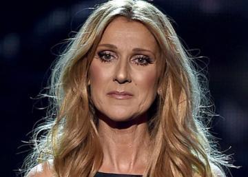 La nouvelle robe de Céline Dion vole la vedette... Pour les mauvaises raisons!