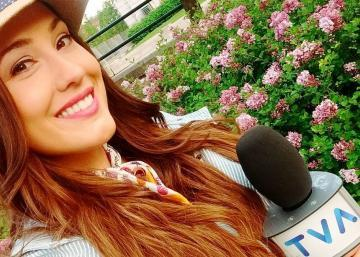 Joanie Gonthier de «Salut Bonjour» souffre de calvitie