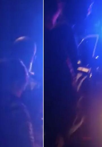 Un chanteur adoré des Québécois brutalement arrêté par la police...