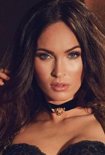 Des photos de Megan Fox en lingerie fine enflamment le web!