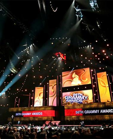 Décès d'une légende de la musique le soir des Grammys