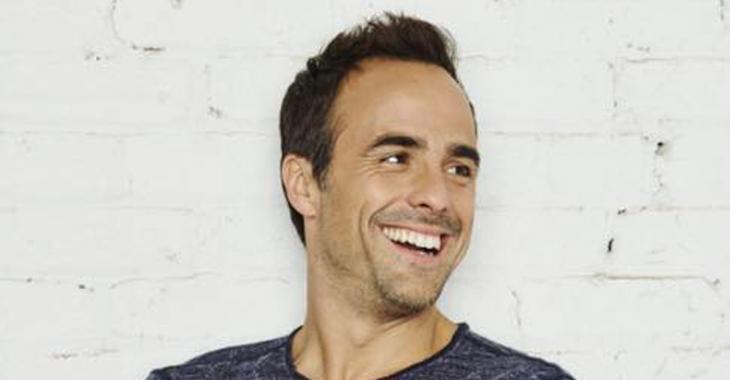 Ce célèbre animateur québécois a annoncé qu'il pourrait bientôt se marier!!!