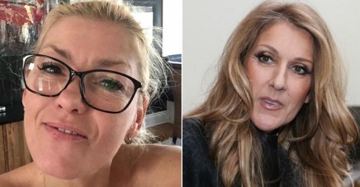 Marie-Chantal Toupin envoie une flèche à Céline Dion