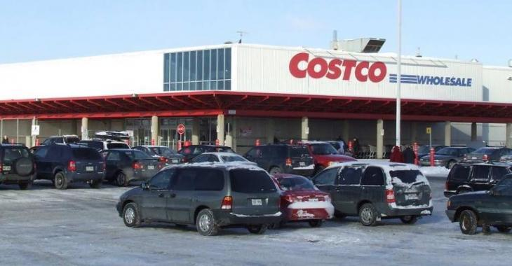 Voici comment faire des achats chez Costco sans être membre et de façon légale!