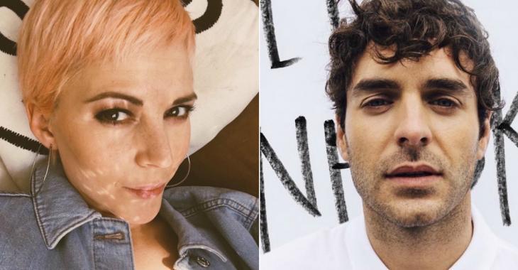 Alex Nevsky et Vanessa Pilon annoncent une grande nouvelle!