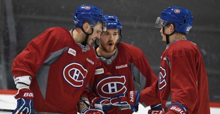 Grosse rumeur: un joueur-vedette du Canadien serait sur le point de quitter...