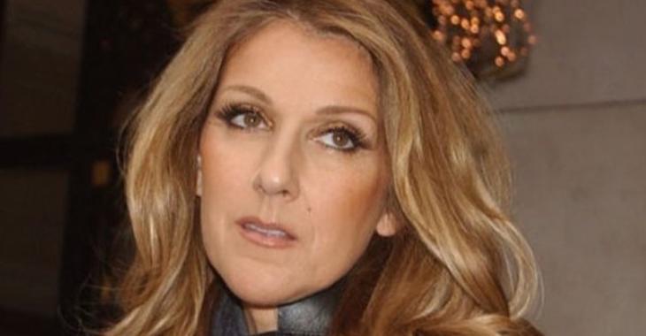 Céline Dion ne va pas bien...