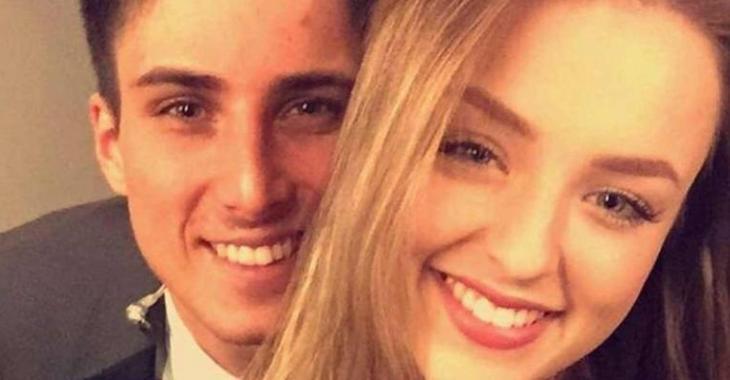 Une photo de couple de Kevin Bazinet et Alicia Moffet génère plusieurs réactions sur le web!
