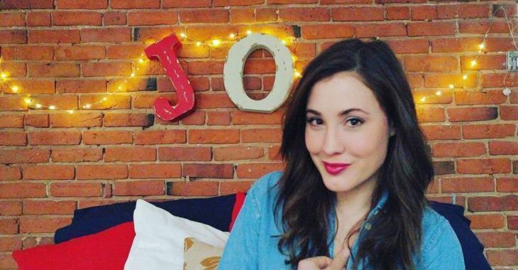 Joanie Gonthier de «Salut Bonjour» nous présente son chum!