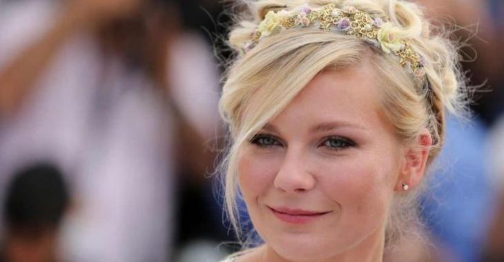 La robe très osée de Kirsten Dunst provoque plusieurs réactions sur les réseaux sociaux