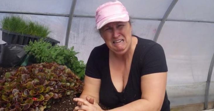 Grâce à cette vidéo partagée sur Facebook, cette femme est la nouvelle star du Québec!