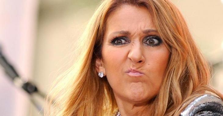 Cette vidéo risque de provoquer tout un choc à Céline Dion!