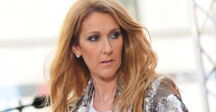 Céline Dion a une nouvelle coupe de cheveux!