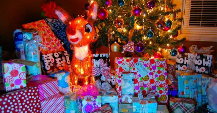 IMPORTANT: n'offrez pas trop de cadeaux du Père-Noël à vos enfants... voici pourquoi!