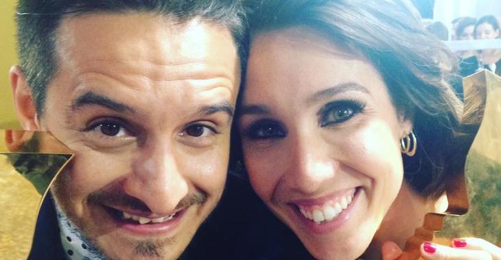 Un couple d'animateurs québécois veulent avoir un deuxième enfant!