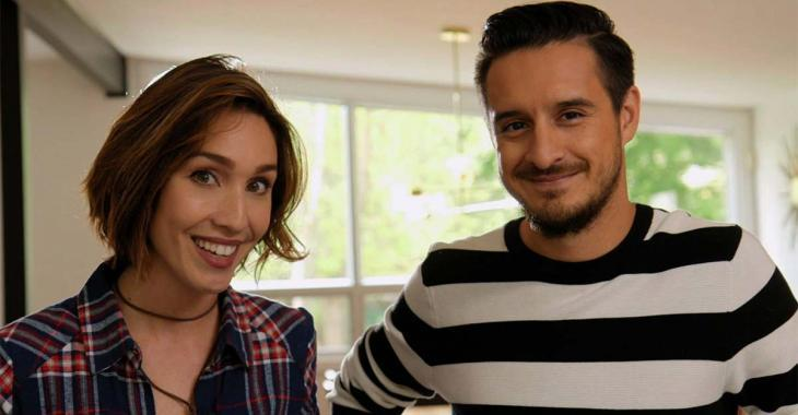 Bianca Gervais et Sébastien Diaz annoncent une grande nouvelle!