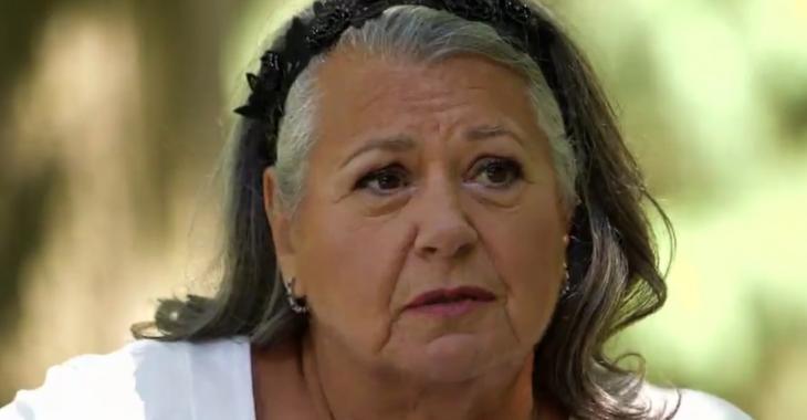Ginette Reno frappée par la maladie...