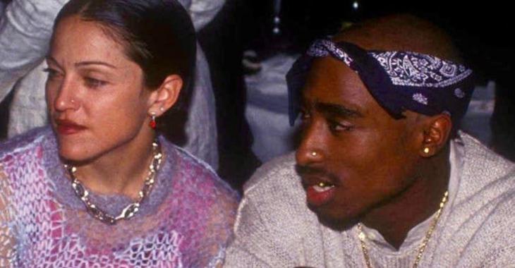 La raison de la séparation de Madonna et Tupac dévoilée au grand jour... et c'est troublant