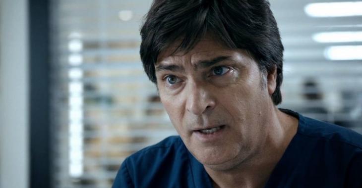 L'acteur Jean-François Pichette ne ressemble plus à ça!