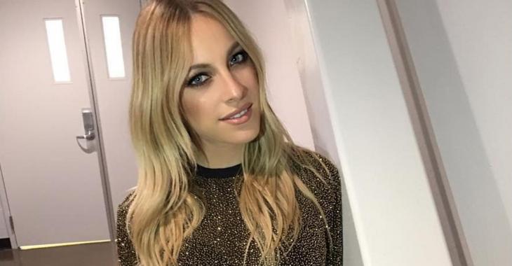 Marie-Mai en met plein la vue dans son maillot de bain sur Instagram!