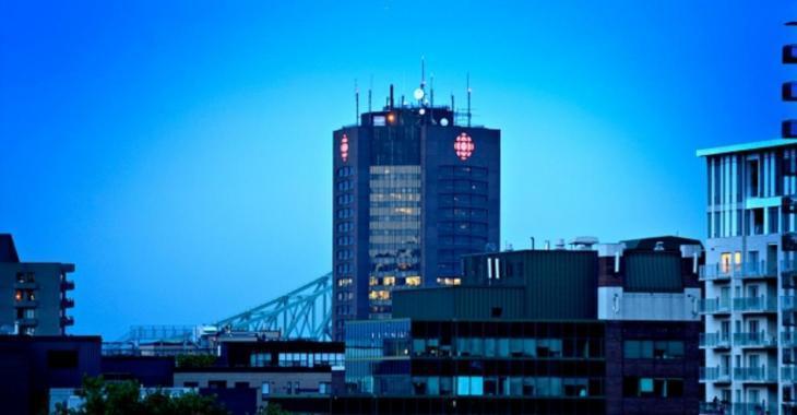 Radio-Canada en deuil: une réputée animatrice est décédée suite à un AVC