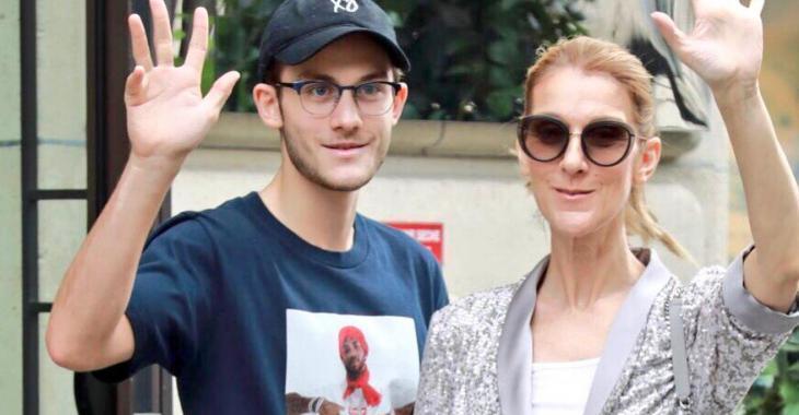 Céline Dion vient de prouver une fois de plus qu'elle est une femme d'exception