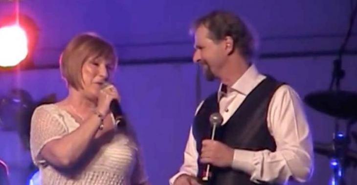 Céline Dion rend un dernier hommage spécial à son frère Daniel