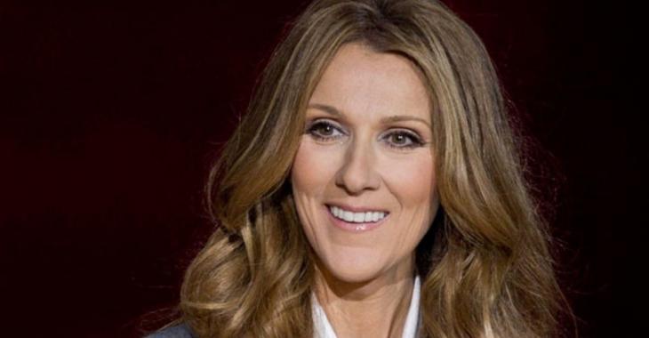 Céline Dion a une nouvelle tête... Son plus gros changement en 15 ans!