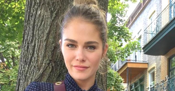 [PHOTO] Maripier Morin met ses fesses en valeur sur Instagram...