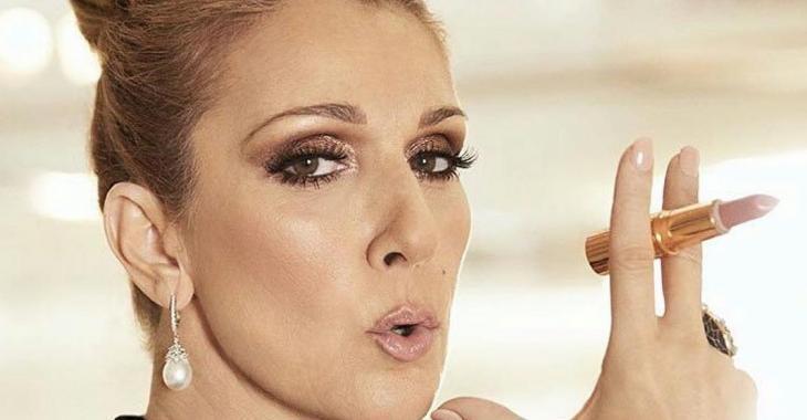 Des photos compromettantes font mentir Céline Dion sur sa «relation amoureuse»!