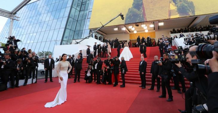 Une figure du cinéma décède en plein Festival de Cannes