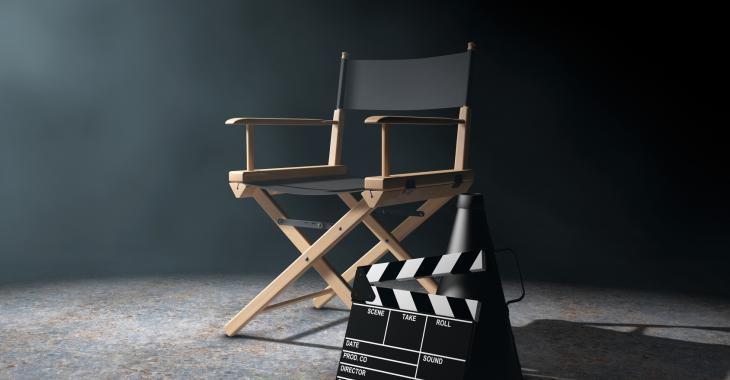 Une star internationale du cinéma débarque à Montréal
